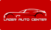 Lazer auto center